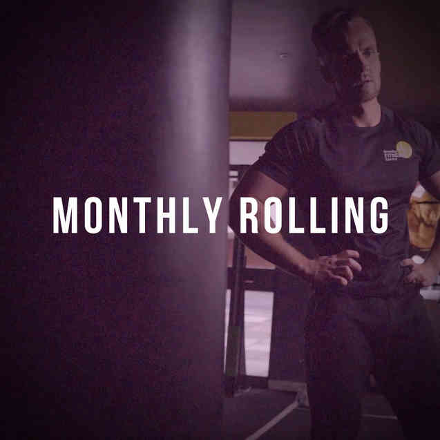 Monthly Rolling