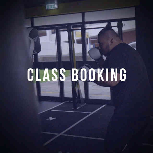 Outside Class Booking