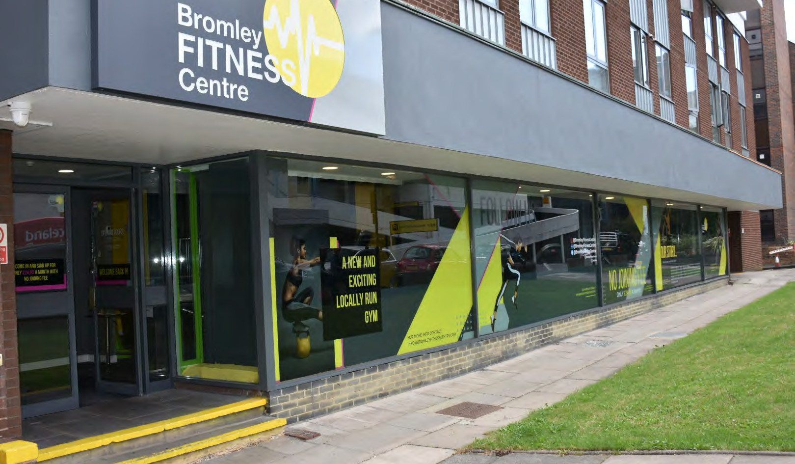 Bromley Fitness Centre