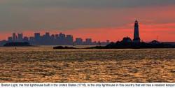 Boston Sunset Tour