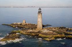 Boston Harbor Tour