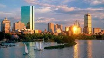 Charles River Tour