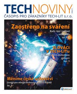 Technoviny č.3