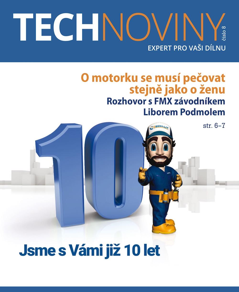 Technoviny č. 8