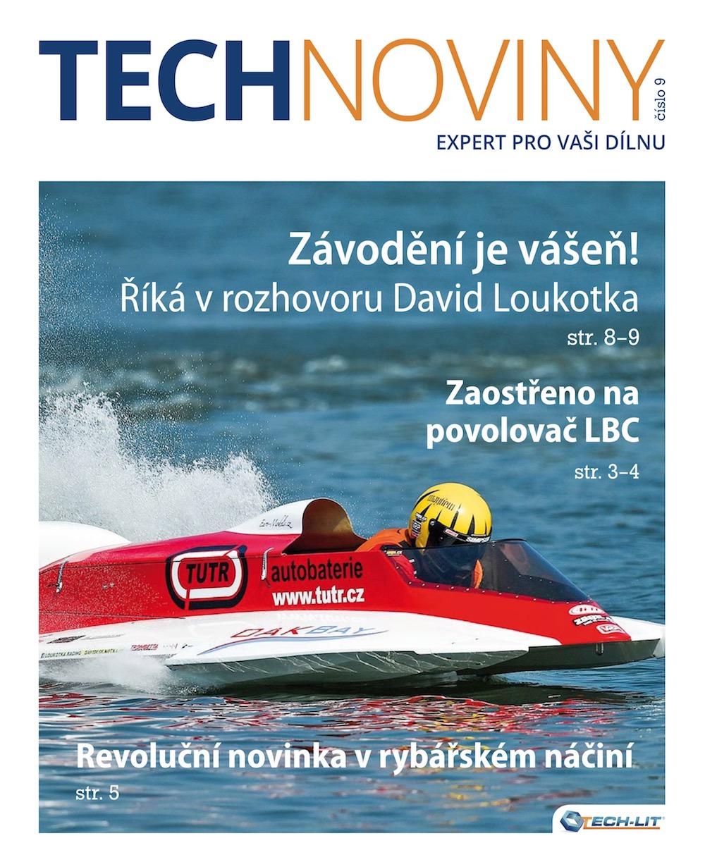 Technoviny č. 9