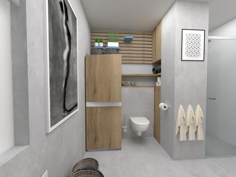 Koupelna pro Libora 4