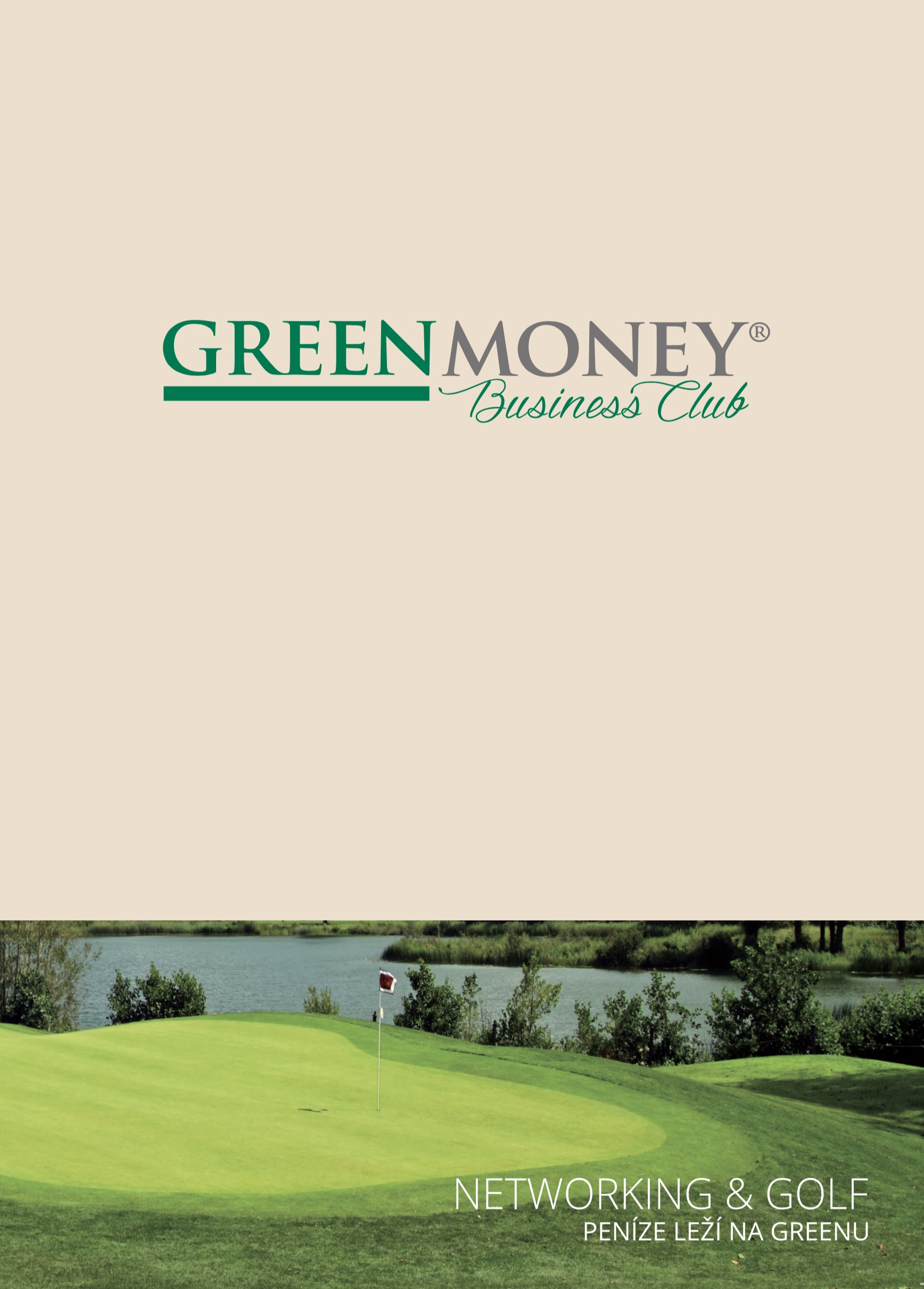 Green Money Business Club