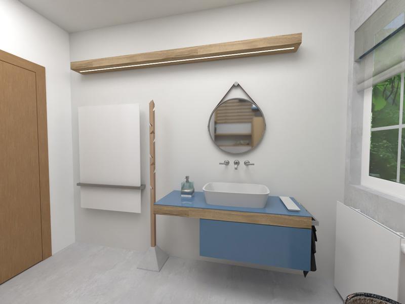 Koupelna pro Libora 3