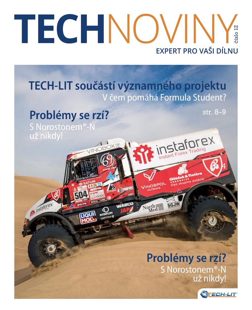 Technoviny č. 12