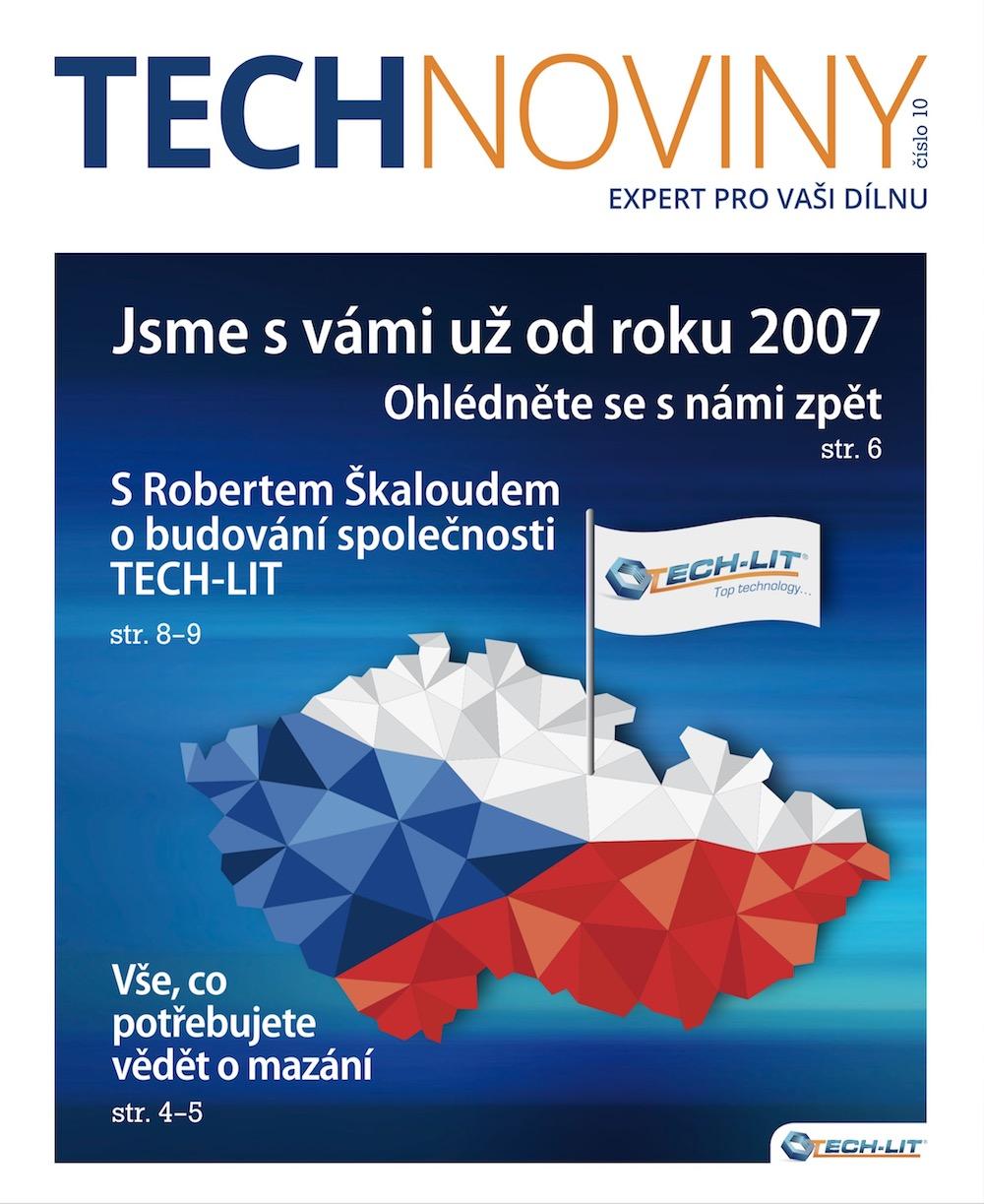 Technoviny č. 10