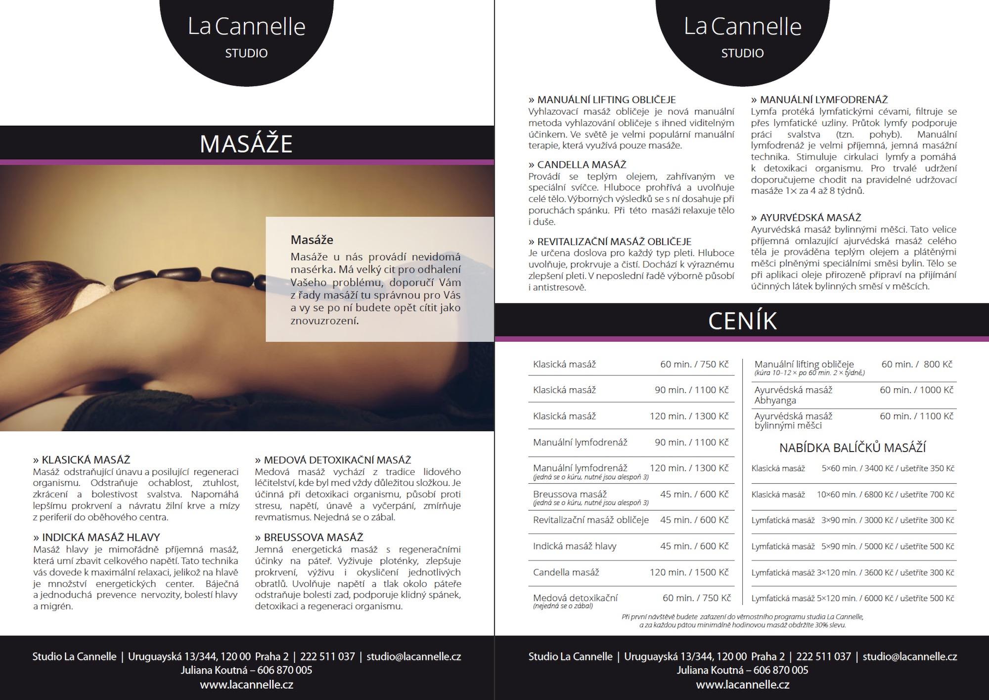 CI – La Cannelle