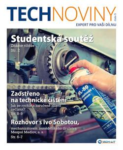 Technoviny č. 5
