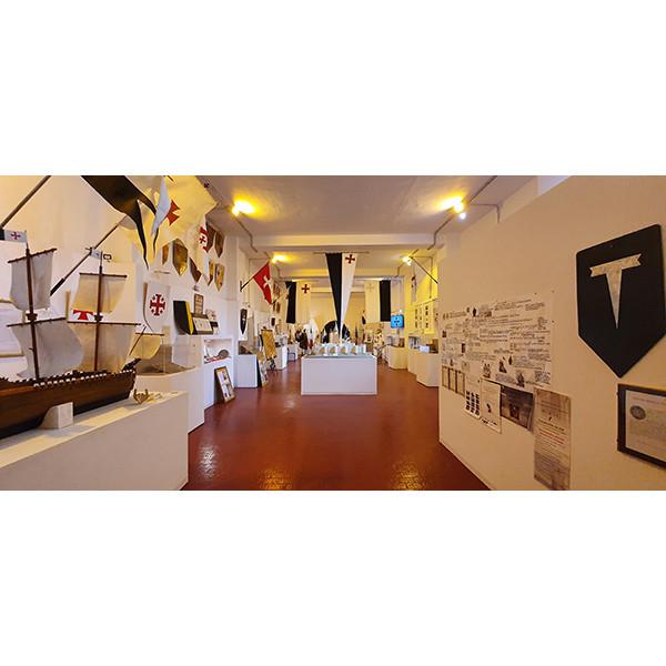 Il Museo nel suo complesso