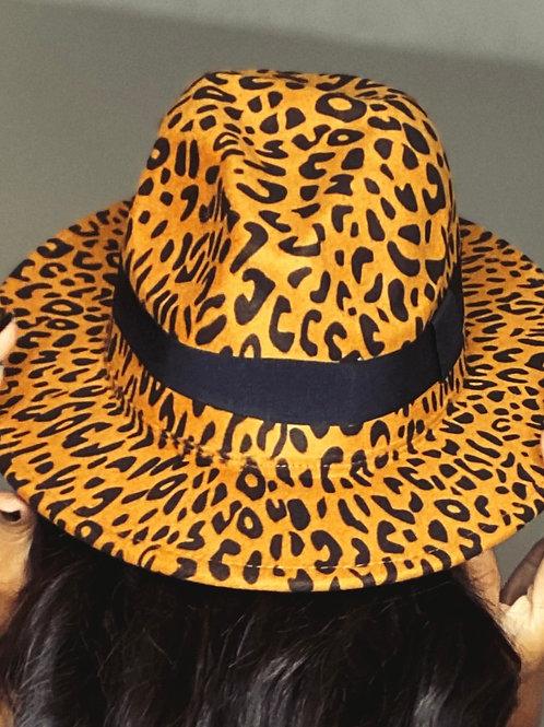 Cat On My Hat