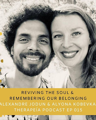 Reviving the soul & Remembering Our Belo