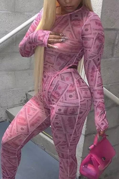 Mo Money