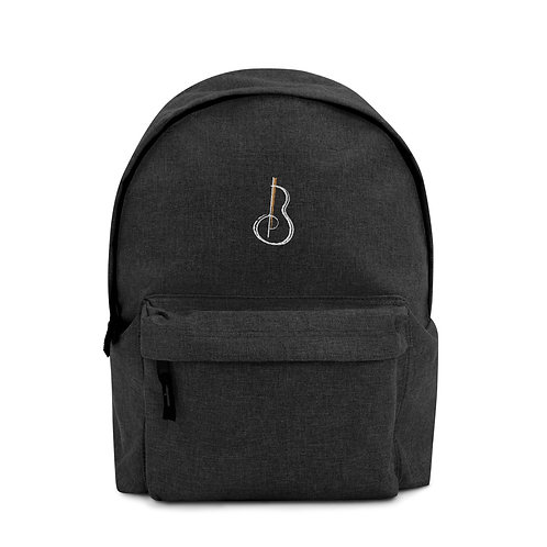 Anthracite Backpack
