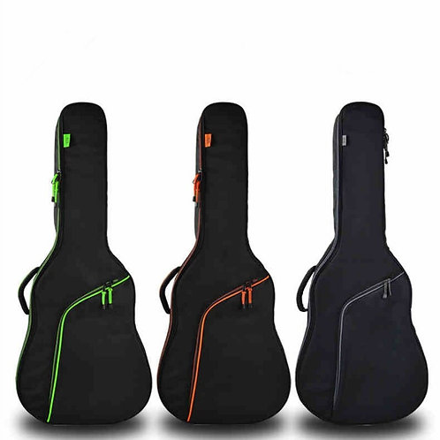 Acoustic/Classical Guitar Gig Bag (Multiple Sizes and Colours)