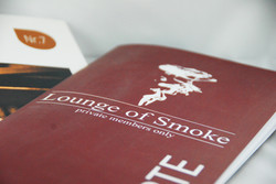 Lounge of Smoke