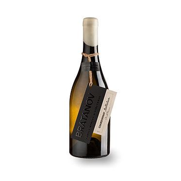 "Chardonnay ""Beloslava"""