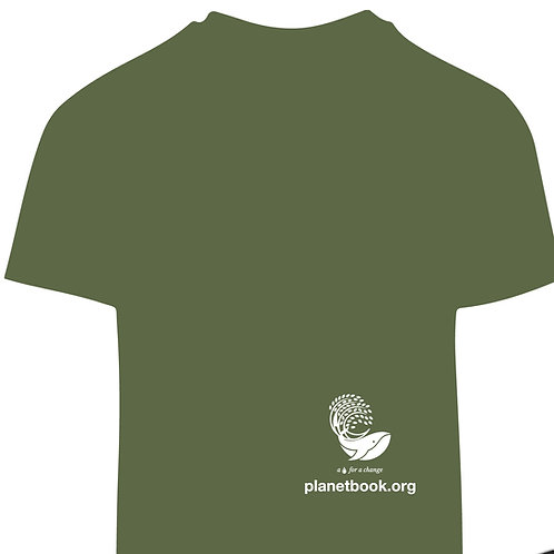 Planetbook T-Shirt