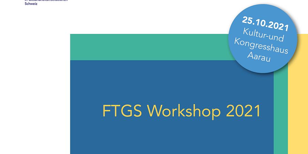 FTGS Workshop 2021