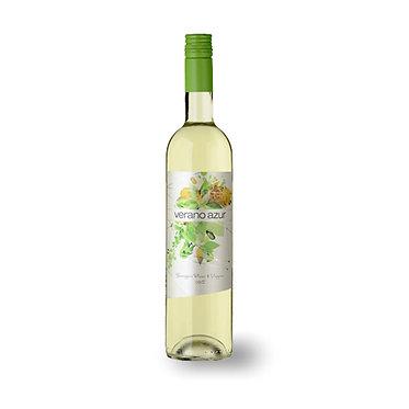 VERANO AZUR Sauvignon Blanc & Viognier (0.75l)