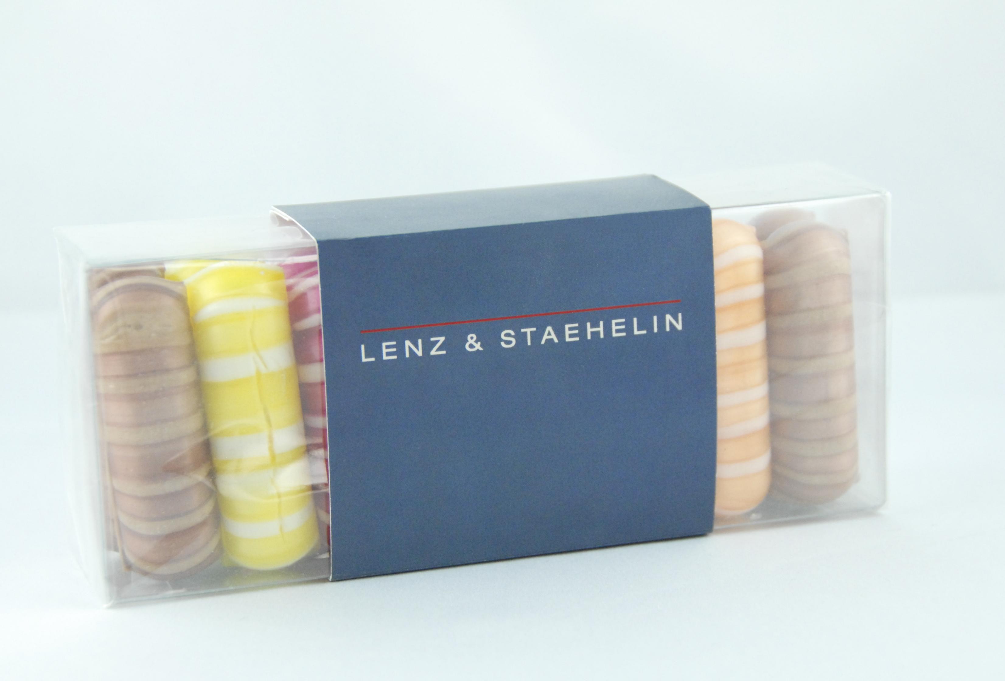 Lenz und Staehelin