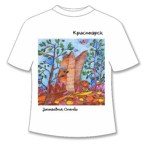 008_Красноярск Заповедник Столбы