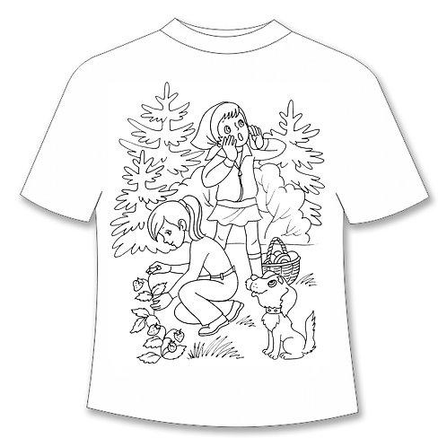 023_for_kids_fr дети в лесу
