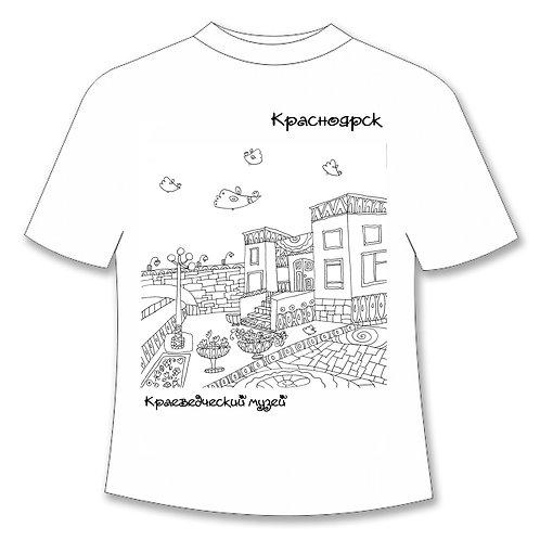 004_Красноярск Краеведческий музей