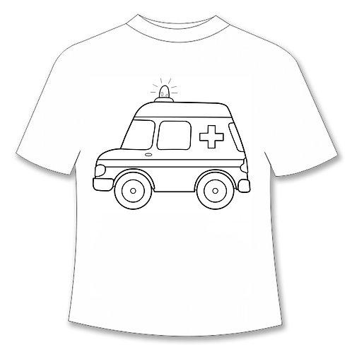 064_for_kids_fr автомобиль скорая помощ