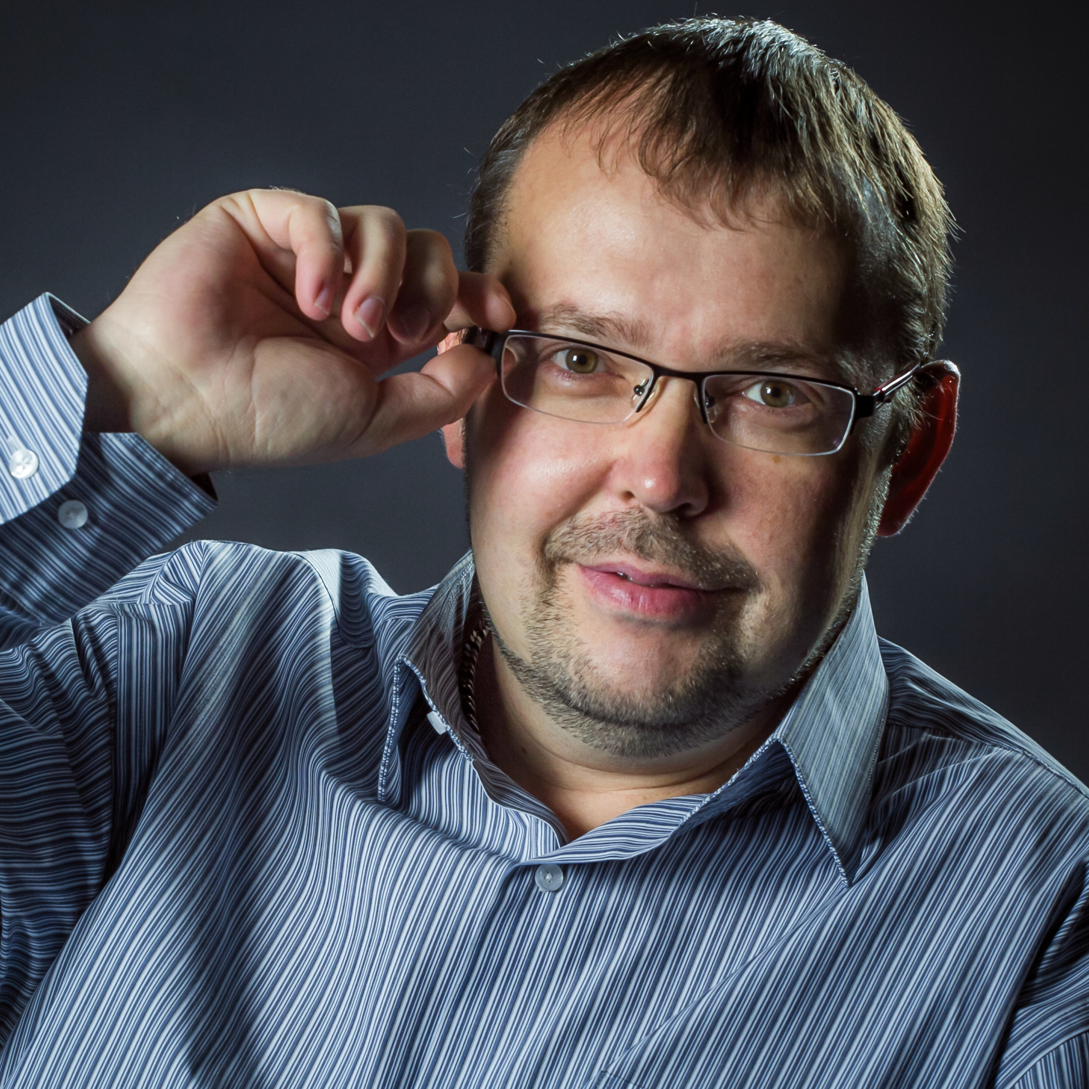 Виталий Бердюков