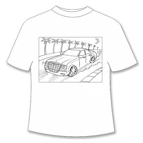 063_for_kids_fr автомобиль седан