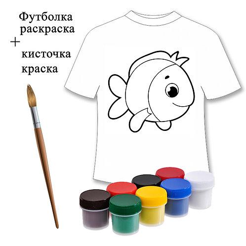 Малышам_015 рыбка