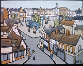 Hitchin Market Square (12)