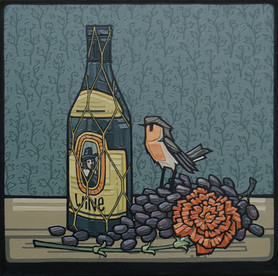 Rioja Robin