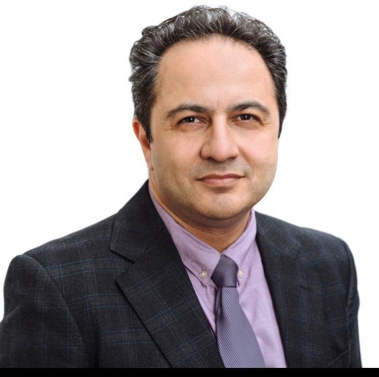 Ali Rohani