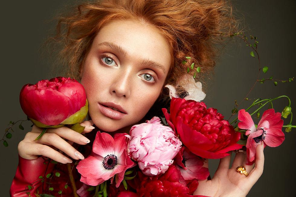 Emilie Desmeules Art - Retouche photo haut de gamme