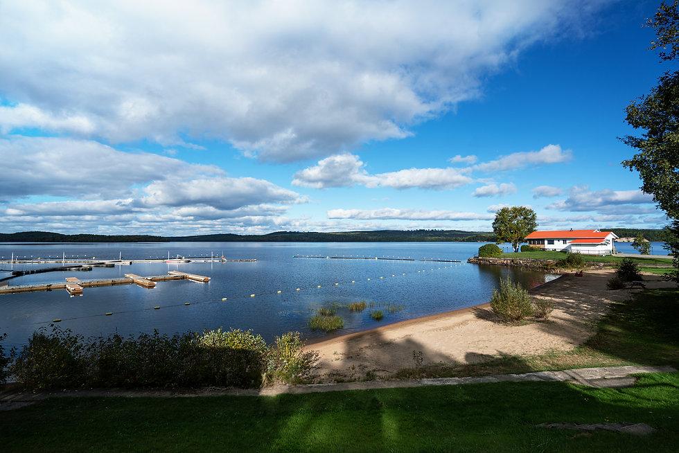 Camping des Roses | Lac Taureau | Lanaudière, Québec