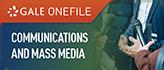 Communications and Mass Media