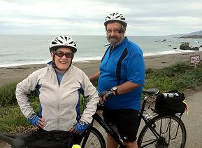 Mike and Jane on bikes.jpg