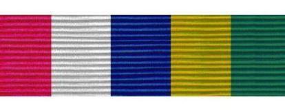 Inter American Defense Board Ribbon