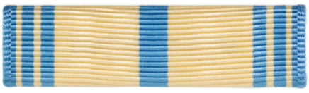 Armed Forces Reserve Ribbon