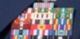Coast Guard Ribbons