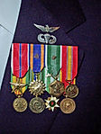 miniature military medals