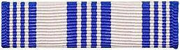 air force achievement ribbon