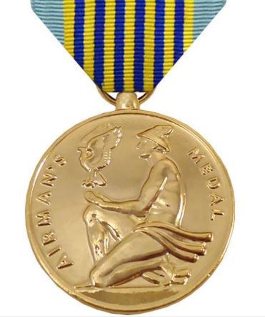Airman's  Medal