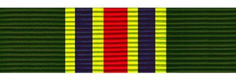 Navy Meritorious Unit Commendation Ribbon