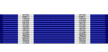 Non Article 5 ISAF Ribbon